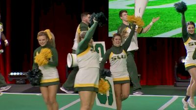 Southeastern Louisiana University [2020 Open Coed Game Day Finals] 2020 UCA & UDA College Nationals
