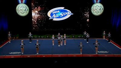 Florida Top Dog All Stars - Riptide [2021 L3 Junior - Small Day 1] 2021 UCA International All Star Championship