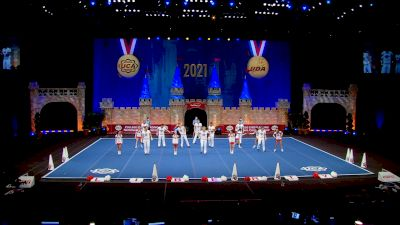 Liberty University [2021 Cheer Division IA Finals] 2021 UCA & UDA College Cheerleading & Dance Team National Championship