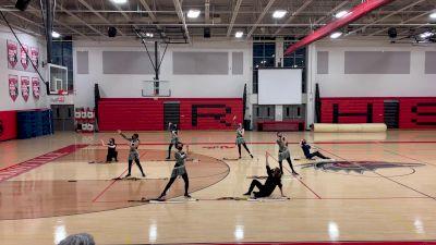 Robbinsville High School - Transcendence