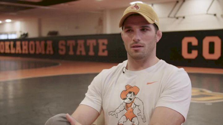 Tyler Caldwell Choosing Between OSU And Iowa