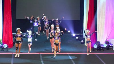 Georgia All Stars - Notorious [2019 L5 Small Senior Restricted Coed Finals] 2019 The D2 Summit
