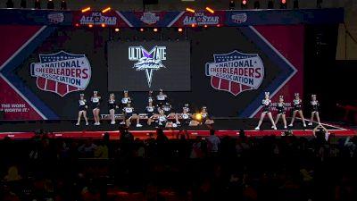 Ultimate STARZ Athletics Entourage [2020 L3 International Junior Day 1] 2020 NCA All-Star Nationals