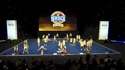 Lakeland High School [2020 Super Varsity Non Tumbling Finals] 2020 UCA National High School Cheerleading Championship