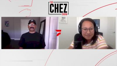 Softball Beginnings | The Chez Show With Tony Rico (Ep.24)