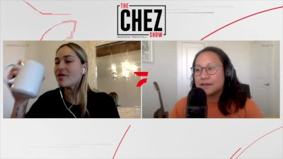 The Chez Show with Lauren Chamberlain on Love of Coaching