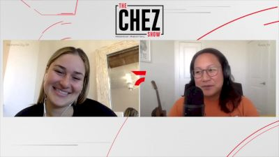 The Chez Show with Lauren Chamberlain - Netflix Finds