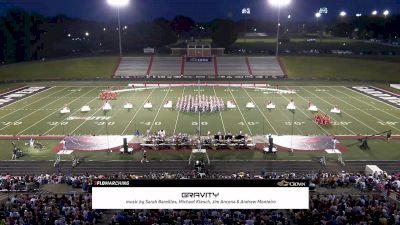 "2021 Carolina Crown: ""In My Mind"" Ballad, ""Gravity"""