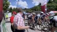Highlights: 2021 Tour de Suisse Stage 5
