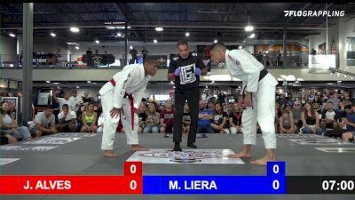 Johnatha Alves vs Michael Liera Jr EUG Promotions 2