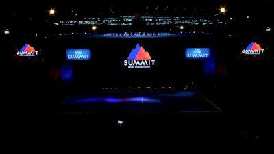 Rockstar Cheer Charleston - Outkast [2021 L1 Junior - Small Finals] 2021 The Summit