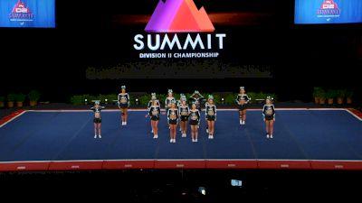 The Rock Athletics - Senior Slate [2021 L4 Senior - Small Semis] 2021 The D2 Summit