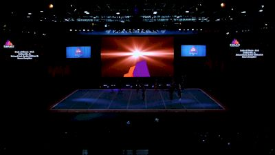 Pride of Illinois - Pink [2021 L3 Senior - Medium Finals] 2021 The D2 Summit