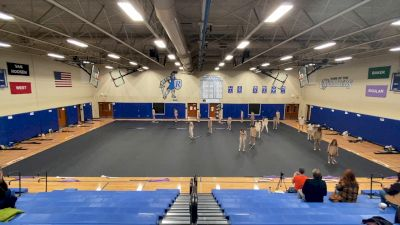 Stoney Creek HS - It's Not About Where You're Going