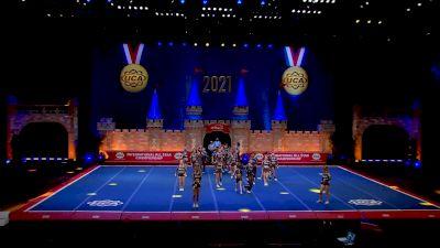World Cup - Odyssey [2021 L6 Senior Coed - Small Day 2] 2021 UCA International All Star Championship