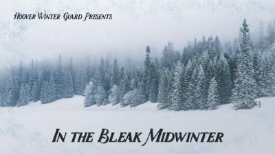 Hoover Winter Guard-In the Bleak Midwinter