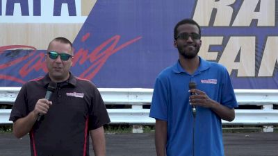 Stafford Motor Speedway Preview: August 27
