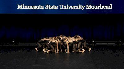 Minnesota State University Moorhead [2021 Open Jazz Finals] 2021 UCA & UDA College Cheerleading & Dance Team National Championship