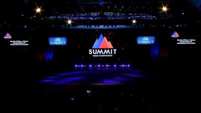 Flip City All Stars - Twisters [2021 L2 Junior - Small Finals] 2021 The Summit