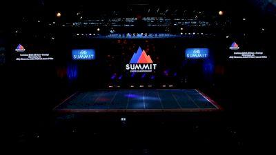 Louisiana Rebel All Stars - Courage [2021 L2 Junior - Small Finals] 2021 The Summit