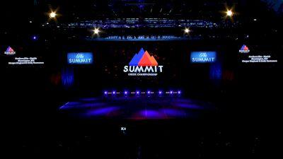 Northern Elite - Riptide [2021 L2 Junior - Small Finals] 2021 The Summit