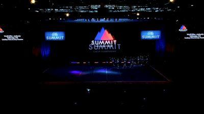 World Elite - Authority [2021 L2 Junior - Medium Finals] 2021 The Summit