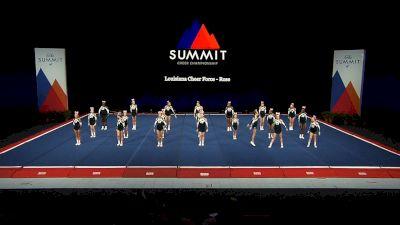 Louisiana Cheer Force - Rose [2021 L1 Junior - Small Wild Card] 2021 The Summit