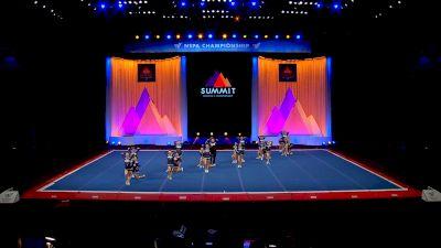 One Elite All Stars - One Passion [2021 L1 Junior - Medium Semis] 2021 The D2 Summit