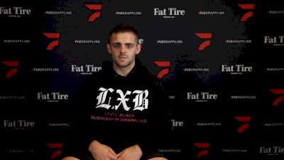 William Tackett Took Tye Match On Four Days Notice