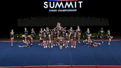 Premier Athletics - Nashville - Generals [2021 L2 Junior - Medium Semis] 2021 The Summit
