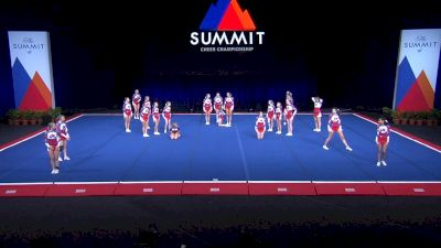 Dakota Spirit - Magnum [2021 L4 Junior - Small Semis] 2021 The Summit