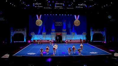 St Augustine High School [2021 Small Varsity Coed Finals] 2021 UCA National High School Cheerleading Championship