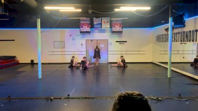 Dynasty Dance Centre [Open - Pom] 2021 UDA Northeast Spring Virtual Dance Challenge