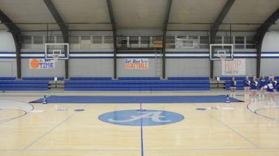 Appalachian High School [Small Junior Varsity] 2020 UCA Virtual Regional