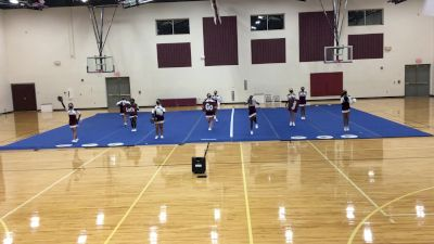 Red Oak JH School [Game Day Junior High/Middle School] 2020 NCA December Virtual Championship