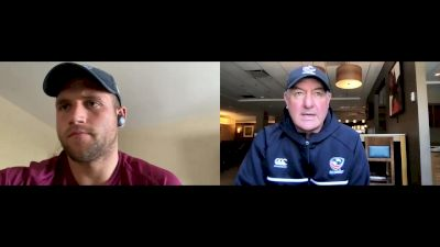 Head Coach Gary Gold & Captain Bryce Campbell Discuss Upcoming Uruguay Test