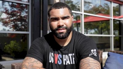 Gable Steveson Says He Is A Lot Better Than He Was At Trials