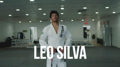 Igor Feliz vs Leo Silva Artista Invitational 3