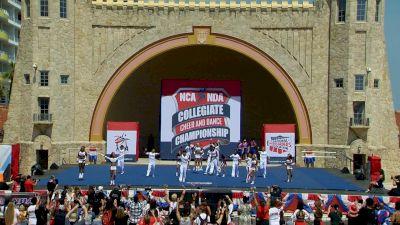 Trinity Valley Community College [2021 Advanced Large Coed Junior College Prelims] 2021 NCA & NDA Collegiate Cheer & Dance Championship