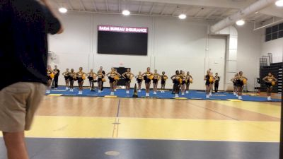 University of Southern Mississippi [Virtual Division IA Game Day - Cheer Semi Finals] 2021 UCA & UDA College Cheerleading & Dance Team National Championship
