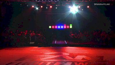 Erica Barnes vs Bri Robertson  Fight To Win 165