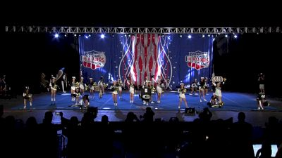 The Colony High School [2021 Game Day Coed Varsity Prelims] 2021 NCA High School Nationals