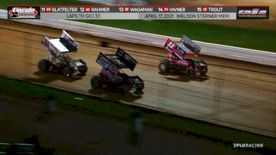 Highlights | Weldon Sterner Memorial at Lincoln Speedway