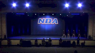 Pivot Performance Arts Legacy [2021 Senior Small Contemporary/Lyrical] 2021 NDA All-Star National Championship