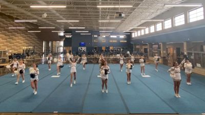 Elkhorn South High School [Game Day Band Chant - Varsity] 2021 UCA & UDA Game Day Kick-Off
