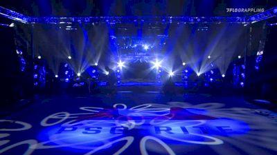 Levi Jones-leary (Unity) vs Adam Cruz (Wildcard) Round of 16