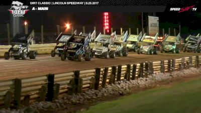 Flashback: 2017 Dirt Classic at Lincoln Speedway
