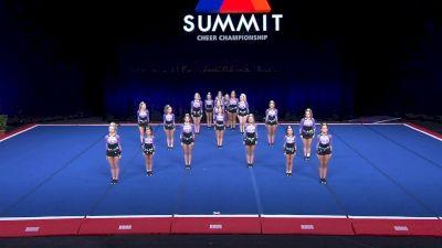 Pacific Coast Magic - Irvine - Honey [2021 L4 Junior - Small Semis] 2021 The Summit