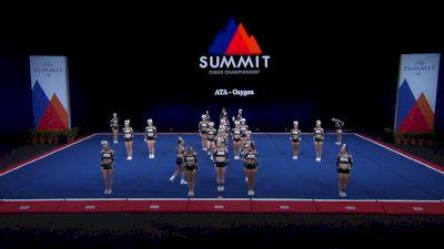 ATA - Oxygen [2021 L4.2 Senior Coed - Medium Finals] 2021 The Summit
