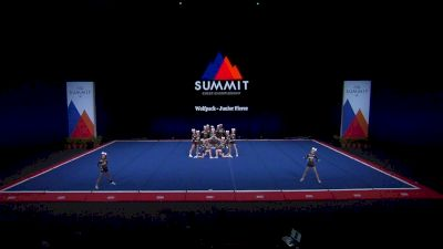 Rival Athletics - Revenge [2021 L4 Junior - Small Finals] 2021 The Summit